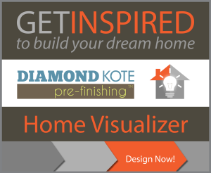 Check out the Diamond Kote Home Visualizer which provides access to all 30 Diamond Kote colors to customize siding, trim, shakes, soffit and fascia, as well as the ability to change shingle color, brickwork, and much more. You can even save your designs and share them online or through social media. Design made simple. Give it a try!
