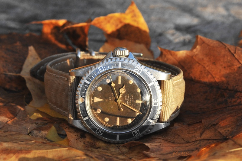 A Beginner's Guide To Investing In Vintage Watches: Part ...
