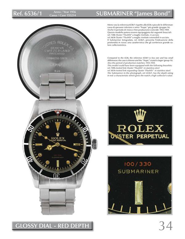 Rolex pdf mondani