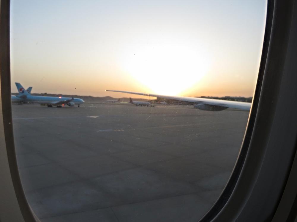 Takeoff!!!!