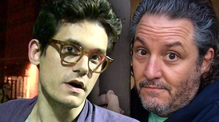 John Mayer and Robert Maron