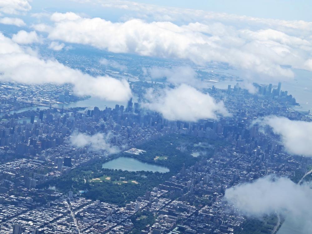 Farewell NYC!!!!