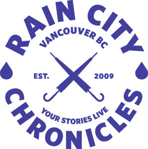 Rain City Chronicles