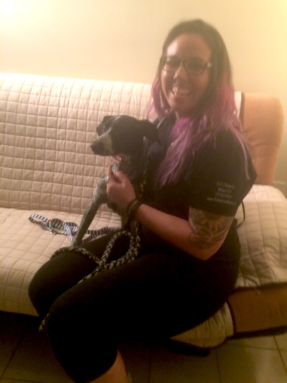 Raven (Ellie), New Jersey