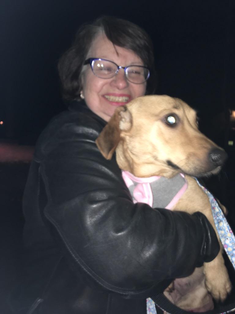 Rosie (Renee), New Jersey