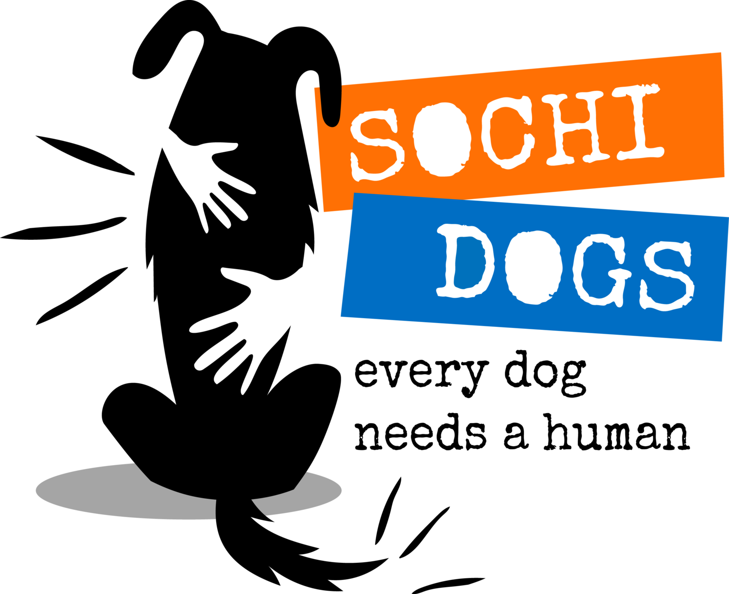 Sochi Dogs Rescue