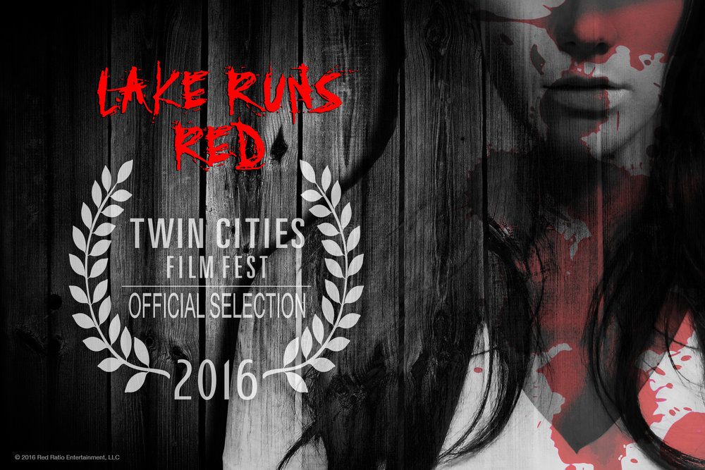 Lake Runs Red TCFF Official Selection 9-12-16