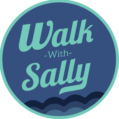 WALK WITH SALLY is a LA based Non-profit dedicated to providing mentorship programs to children who have lost a parent or sibling to cancer.