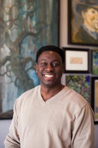 Todd Lloyd   Hair Stylist & Massage Therapist