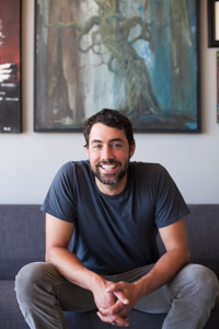 David Council   Co-Owner & Eyelash Specialist