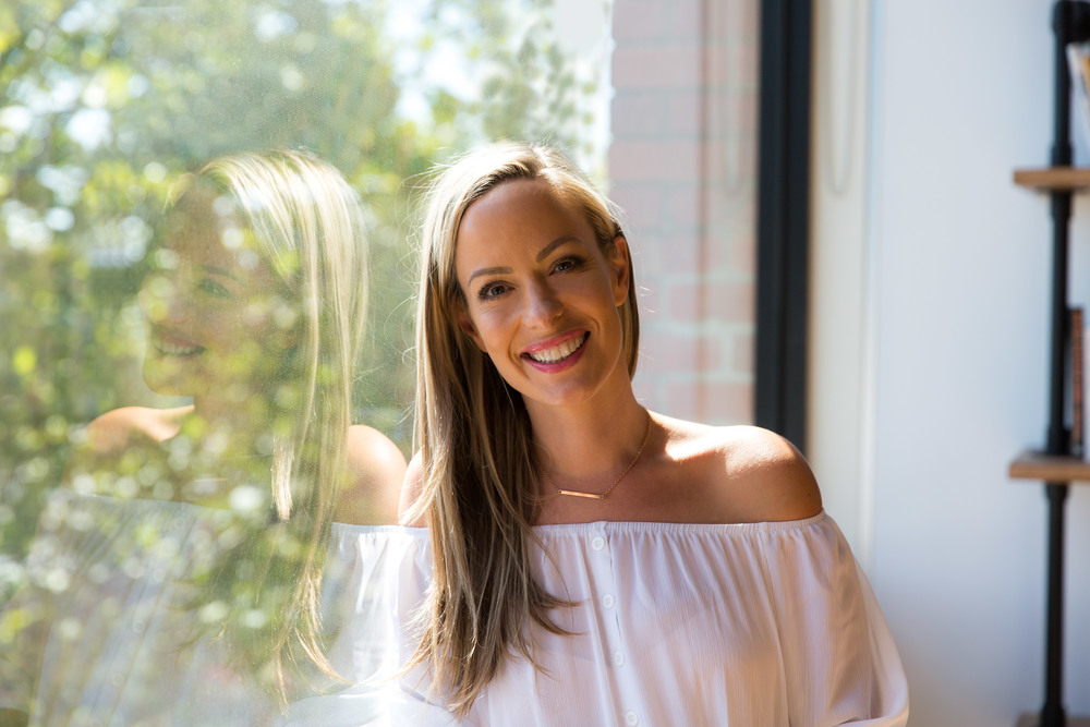 Nourissh Founder Amanda Campbell Promotes Healthy Eating After Suffering MS: by The carousel