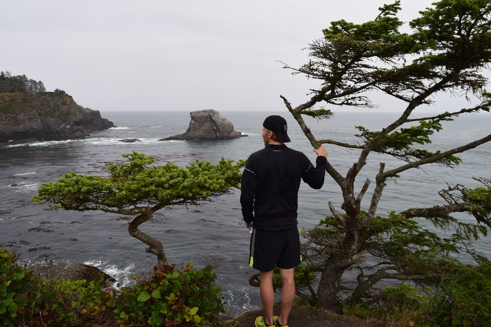 Private Tour to Cape Flattery Trail