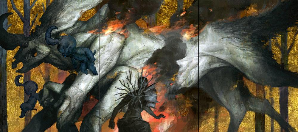Motherland Chronicles #40 - firewalker.jpg