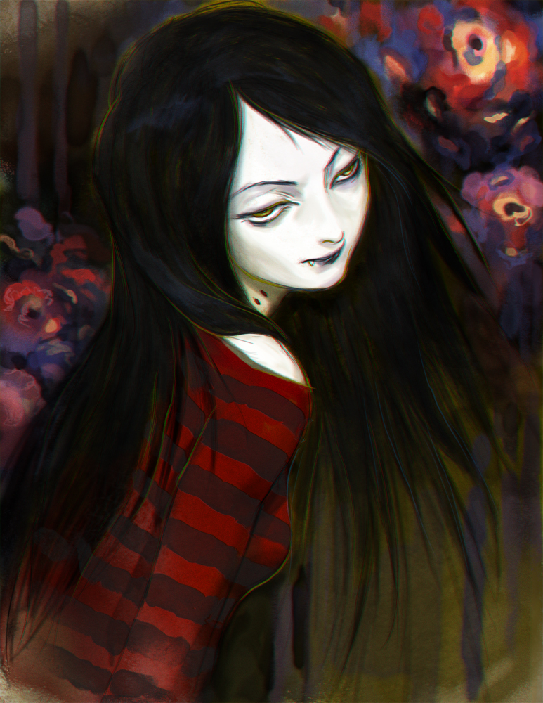 adventure time - maybe marceline.jpg