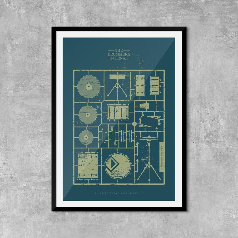 Airfix Print / £20