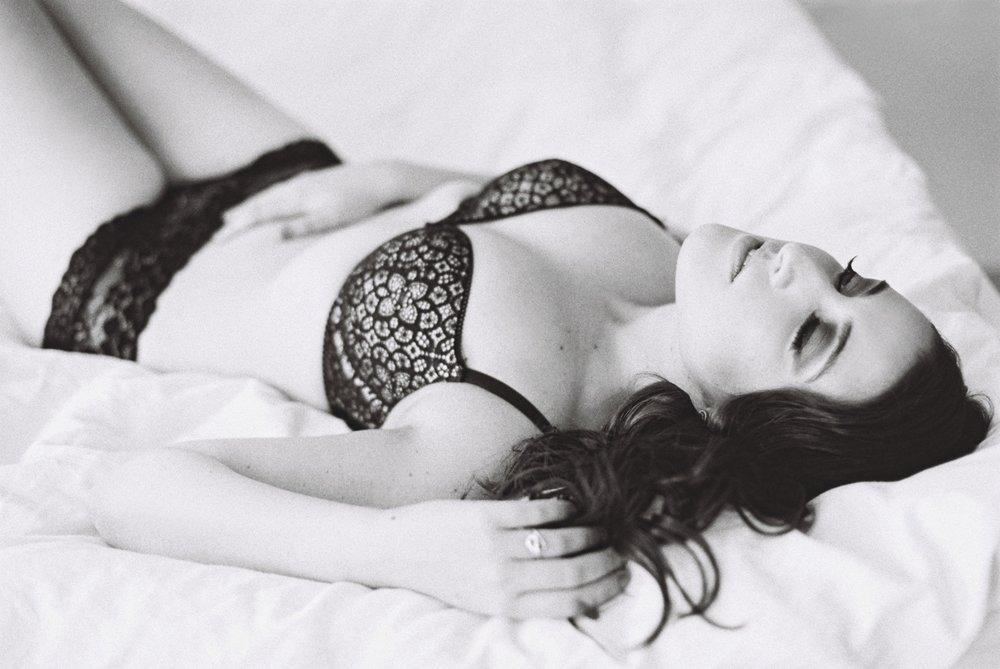 Classic beauty boudoir-1