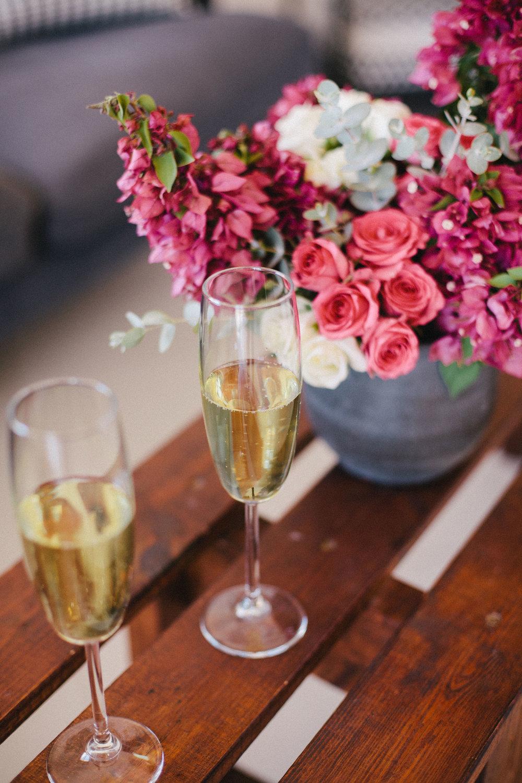 Rebecca Sigala Boudoir Bachelorette Party - 2