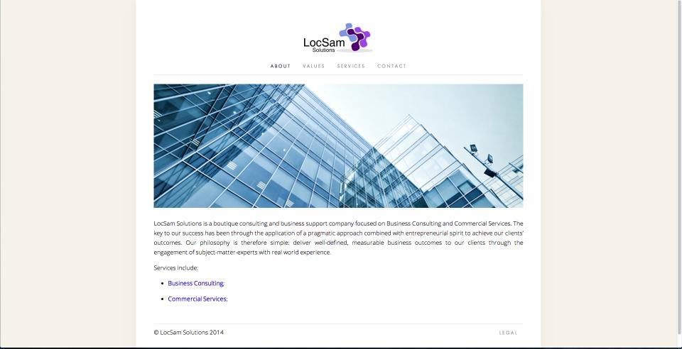 LocSam Solutions