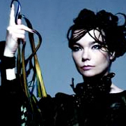 BJORK Goes without saying...