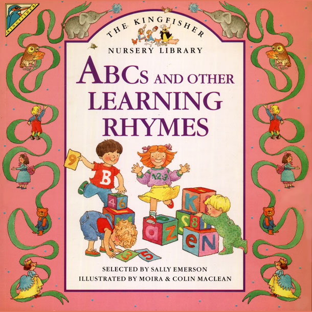 ABC and Other Learning Rhymes (1992)