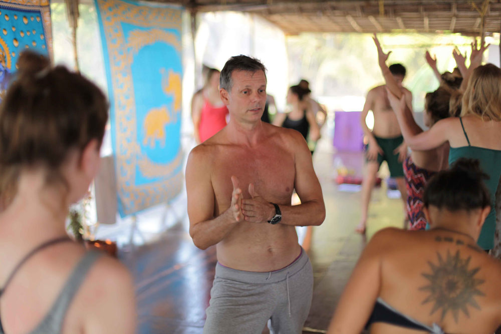 Complete your yoga teacher training in the beautiful Hana, Maui.
