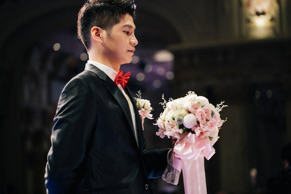 婚禮紀實-karen-ching-wedding-長榮空服-文定迎娶晚宴-新莊典華-dinner-taipei_121.jpg