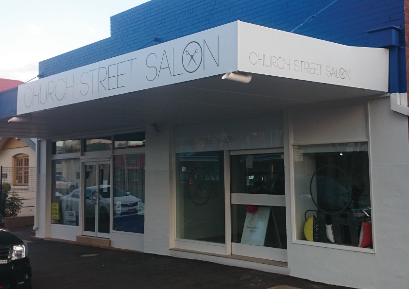 church street salon dubbo