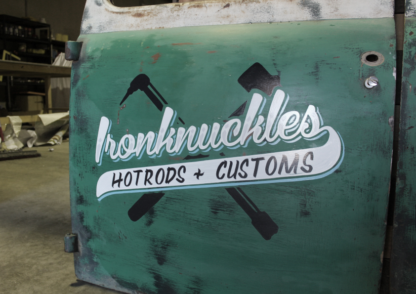 handpainted signs dubbo