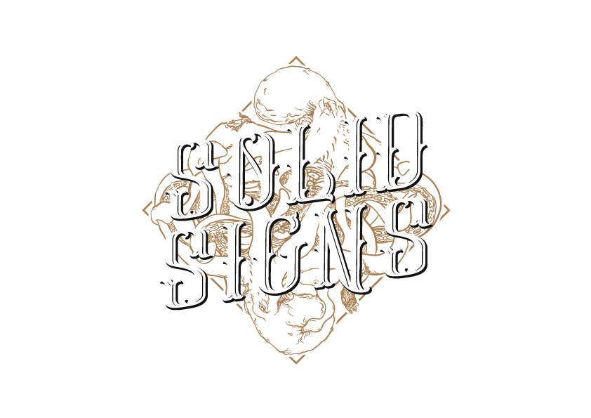 SOLID SIGNS - Signcraft & Design