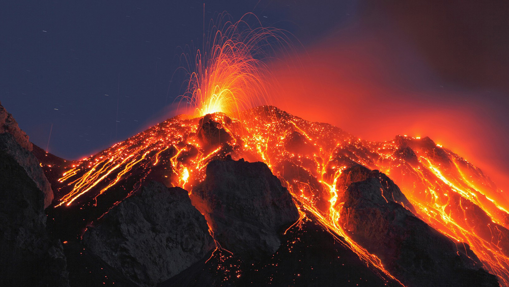 A new study suggests that plate tectonics began to functions 3 billion years ago.