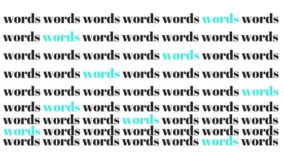 holarita-words