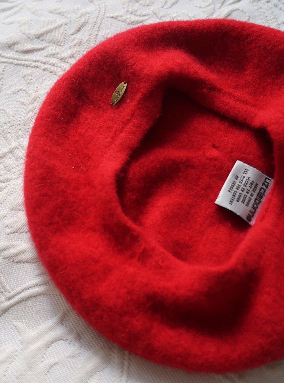 hola rita-second hand- hat