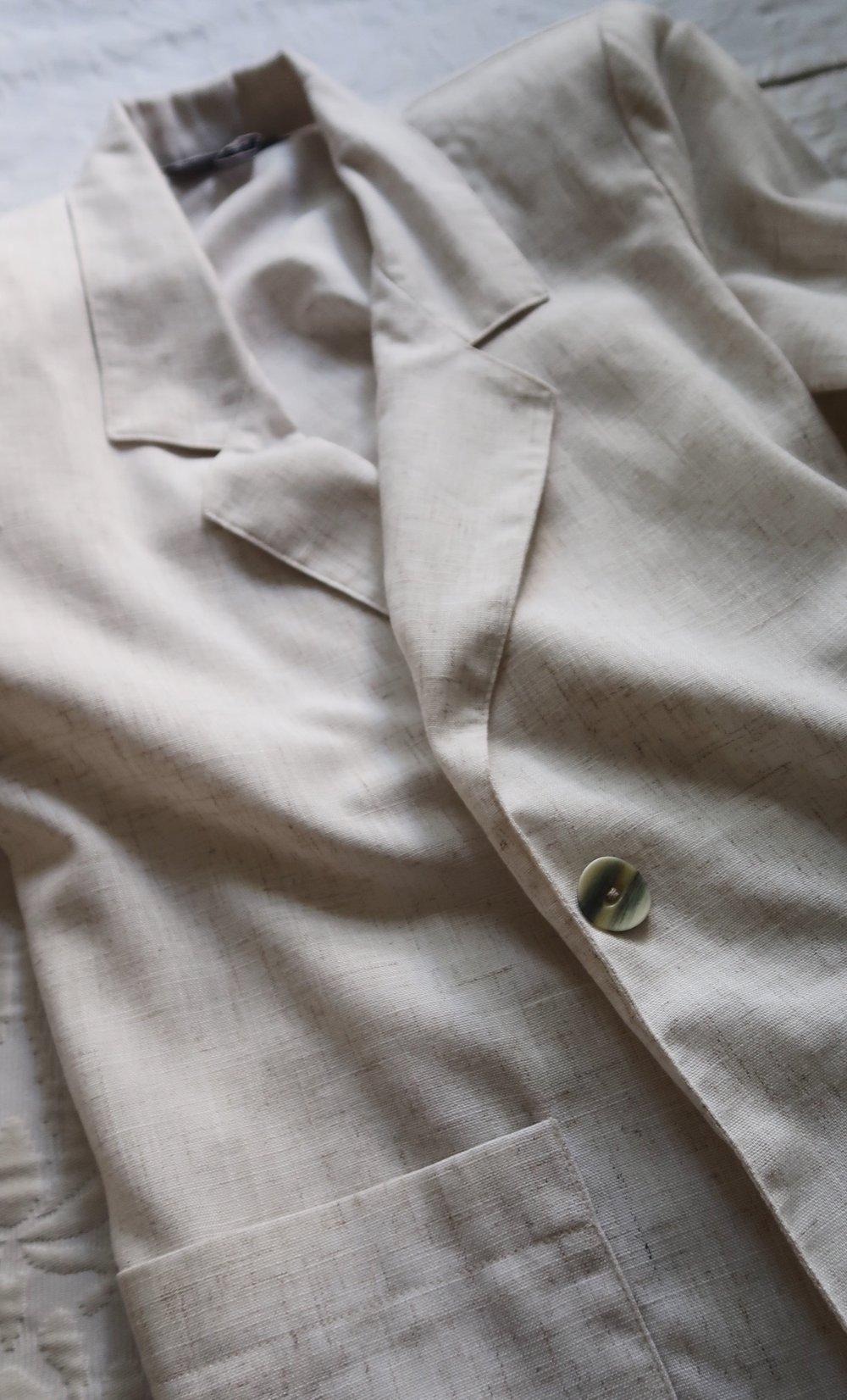 hola rita-second hand-blazers