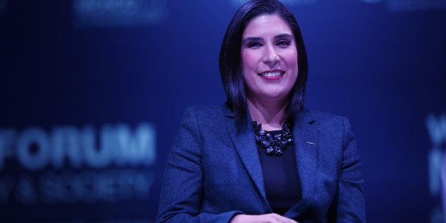 Via HUFFPOST en el Women's Forum México