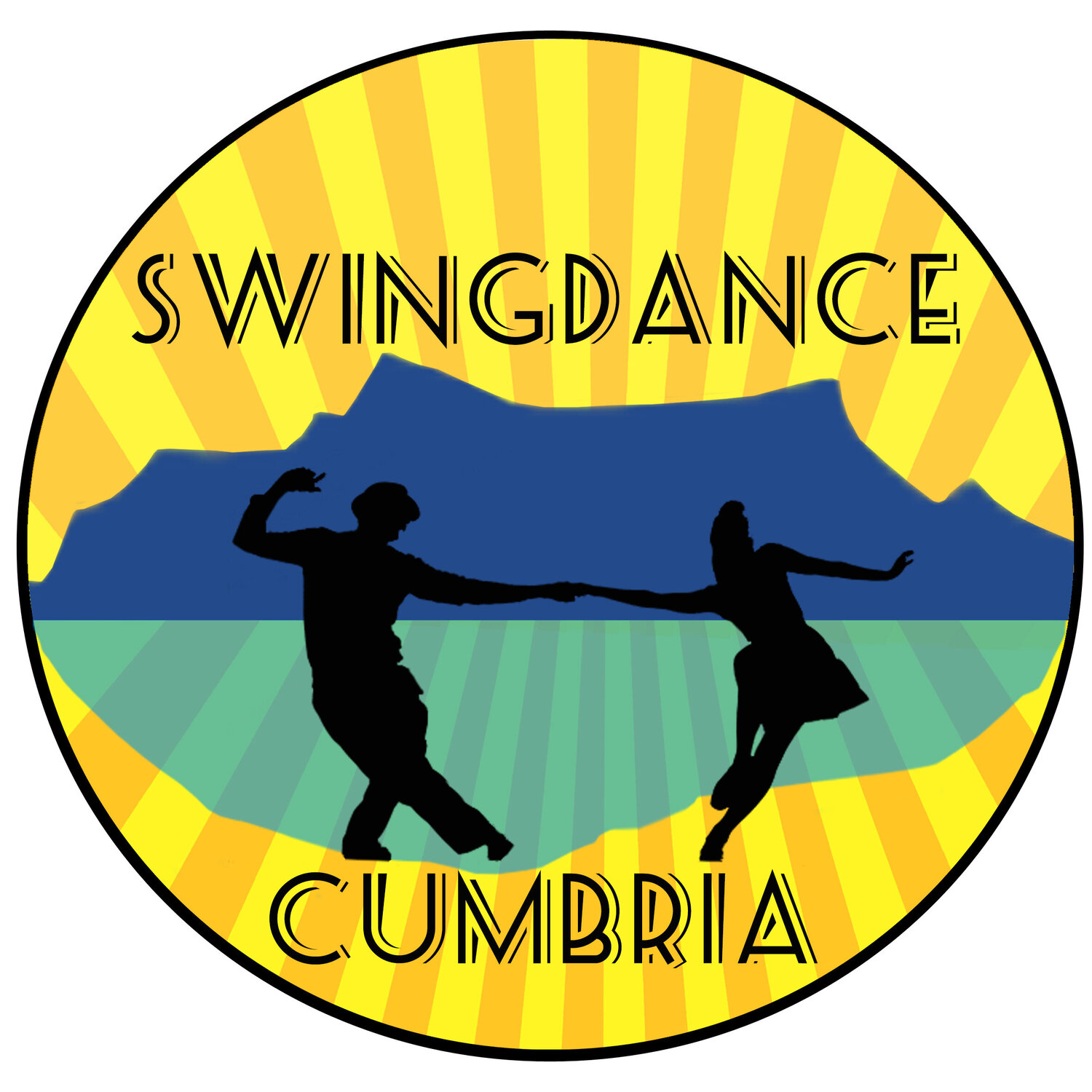 Learn to Swing dance! We teach Lindy Hop, Charleston and Balboa.