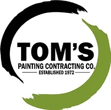 Tom's Painting Contracting Co. - Quality Home Painting - Marblehead, Swampscott, Salem, MA