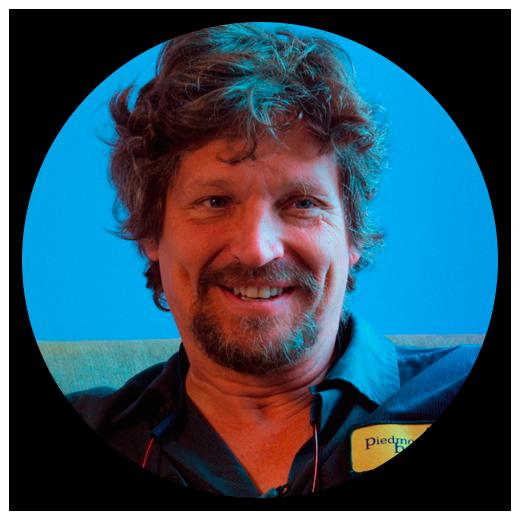 Lyle Estill | Co-Founder Piedmont Biofuels