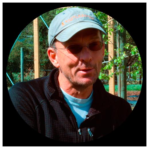 Eric Henry | president TS Designs