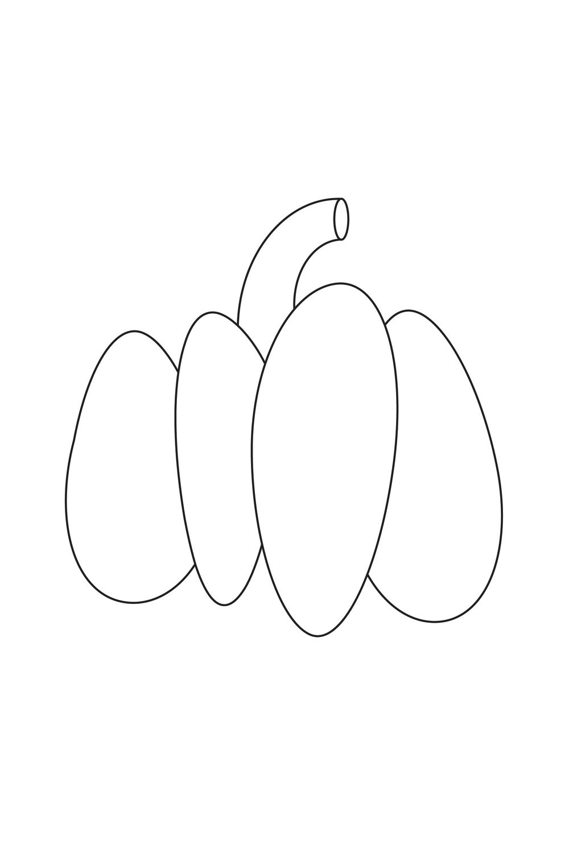 Untitled (gourd) 2013