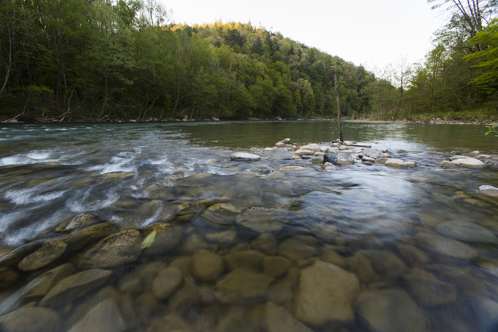 Big South Fork River