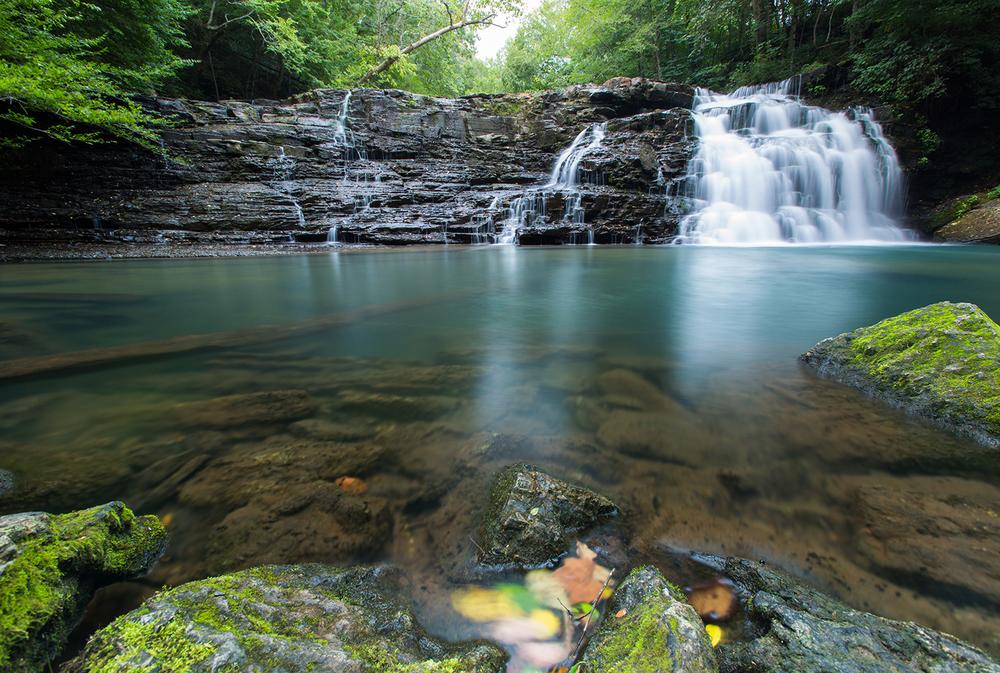 Rutledge Falls, Tullahoma, TN