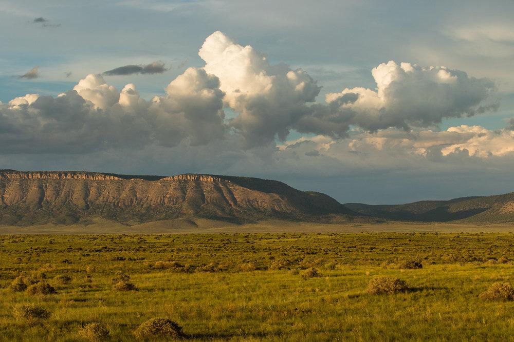 Arizona range