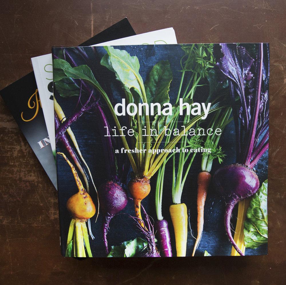life in balance donna hay