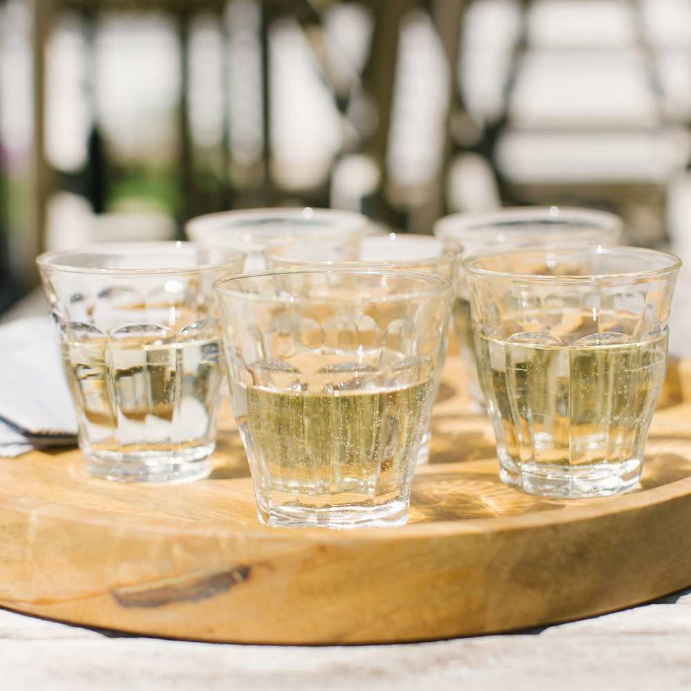5 white wines for late summer sipping