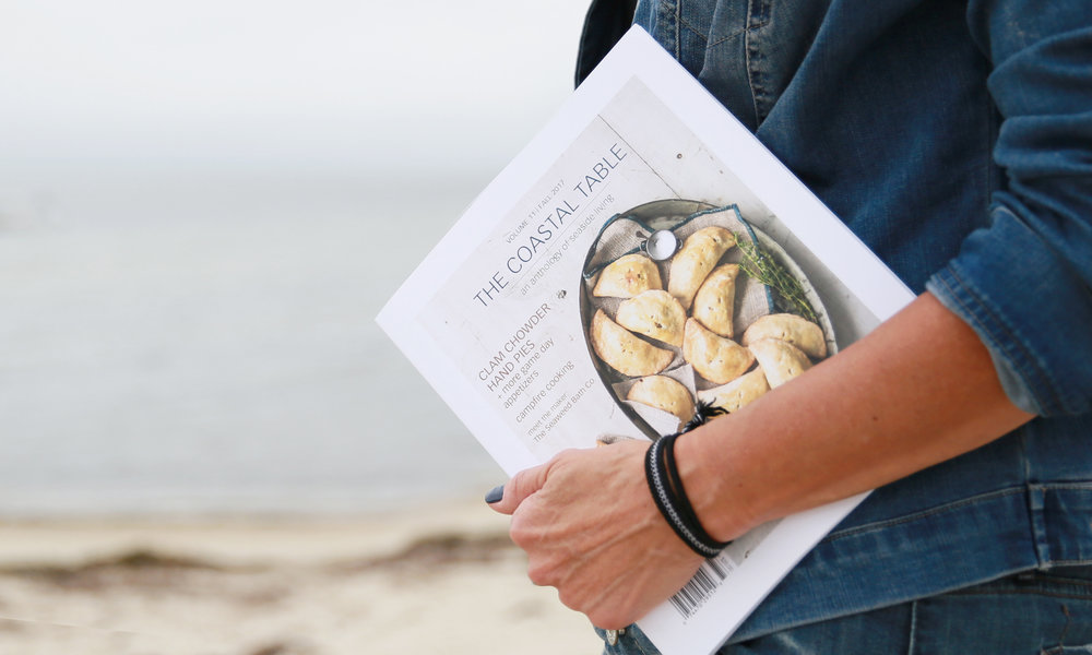 DON'T MISS A SINGLE ISSUE! - Become an annual print subscriber today and receive instant digital access to all of our recipes ever published!Plus FREE shipping (a $24 value) on all 4 issues.Want an additional $10 off? Sign up for our newsletter.photo by Jennifer Johnson