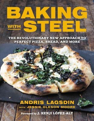 photo: The Baking Steel