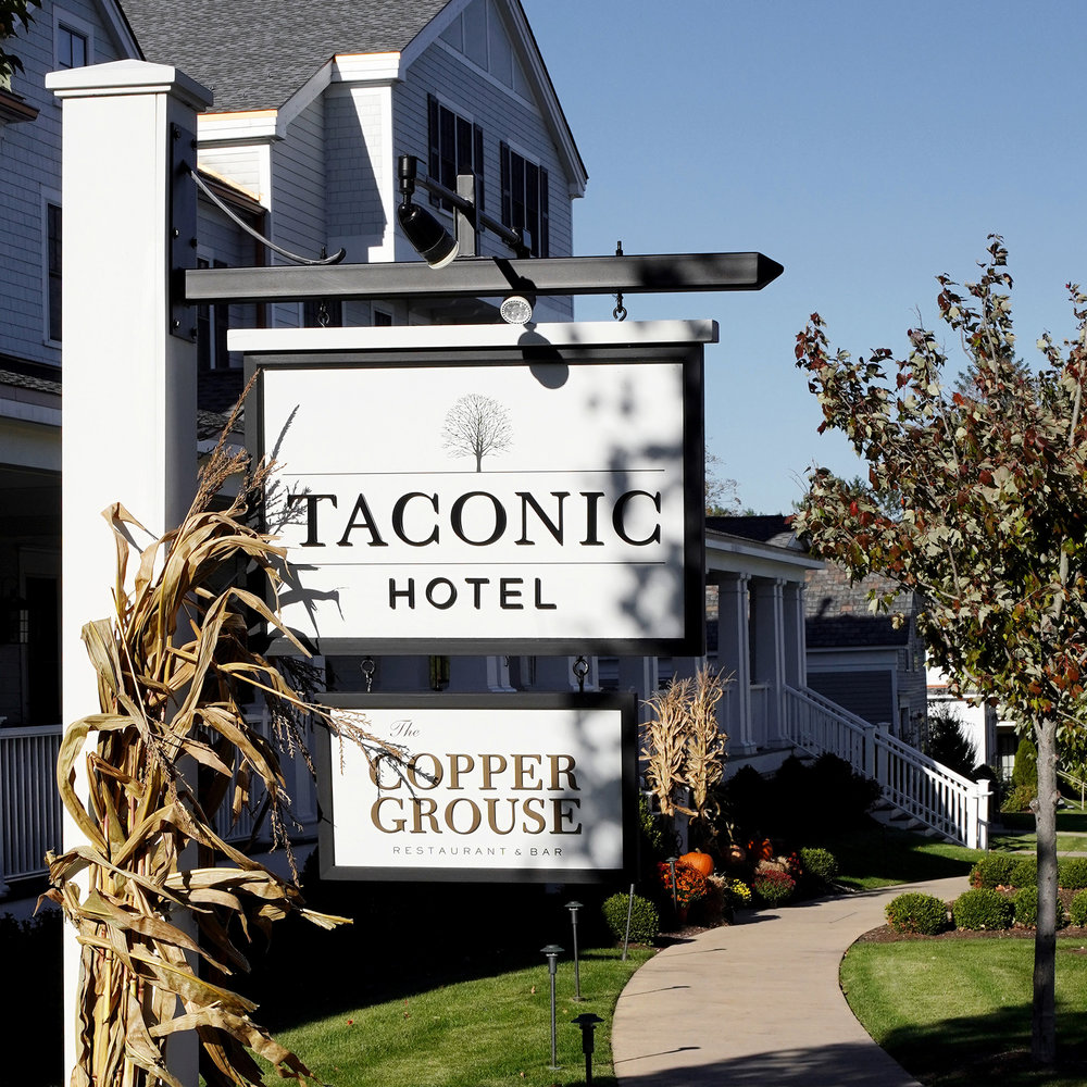 The Kimpton Taconic Hotel