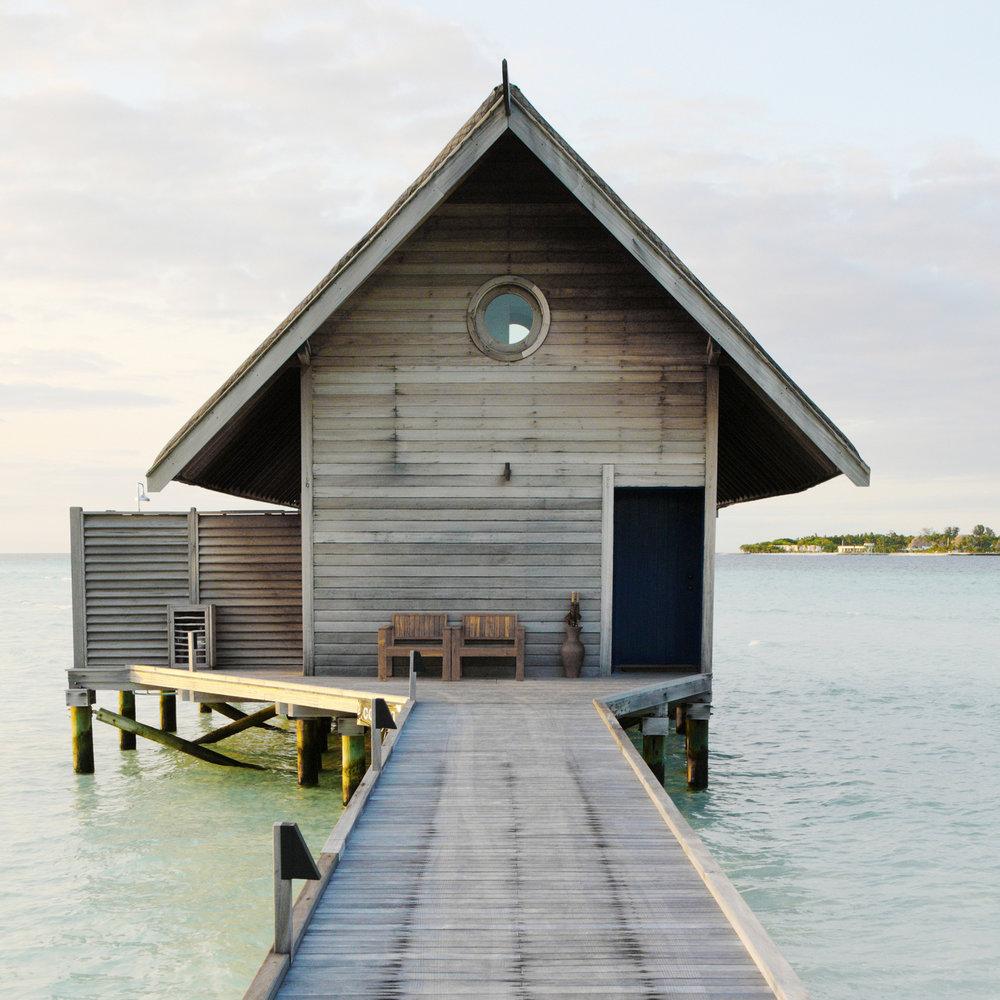 COMO Cocoa Island, The Maldives