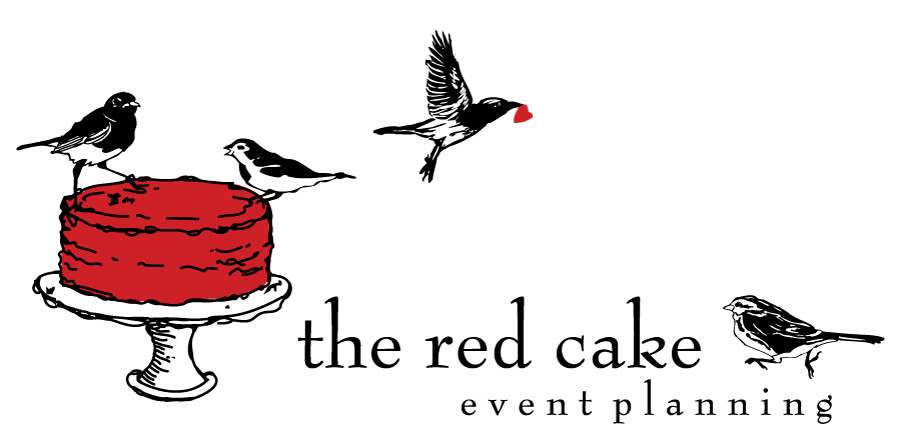 The Red Cake Event Planning