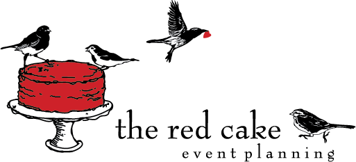 The Red Cake Events